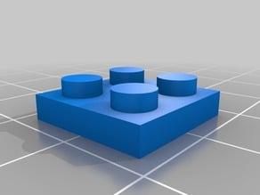 LEGO Plate
