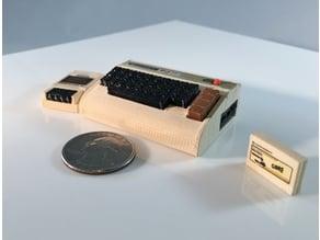 Mini Commodore VIC-20