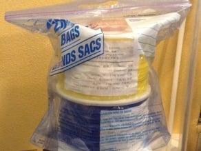 Simple Filament Dry Bag