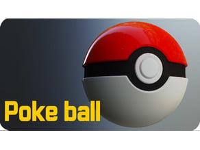 Poke ball