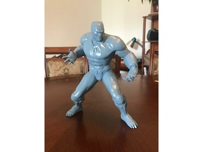 Black Panther (Resin)