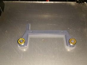 Duplicator i3 belt & chain relief