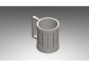 Ale Mug