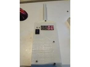 CBM/SBM20 Geiger Counter
