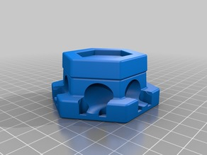 Gravitrax stackable plate