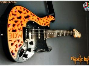 Stratocaster Body Guitar