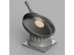 Pancake Day Award