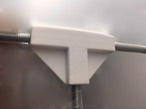 Tee - Connector M6 thread
