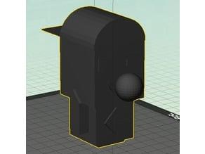 Create a Blockhead