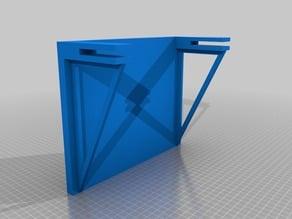 TronXY P802 Spool Shelf