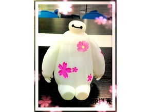 SAKURA BAYMAX MONEY BOX