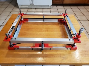 K40 Adjustable table
