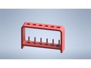 API Test Tube Rack