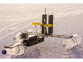 Ice Racer (Iceboat)