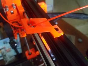 V-Slot Filament Guide (Bear full upgrade)