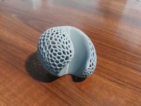 Cellular sculpture