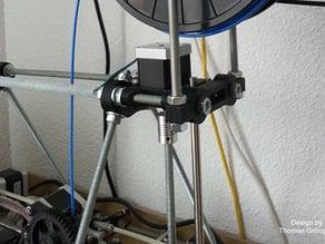 Support Bobine / Spool Holder - Prusa i2