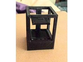 DLP 3D Printer Model