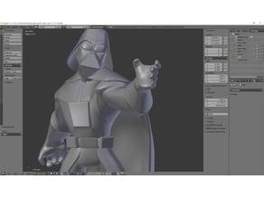 Darth Vader (Disney Infinity) v0.8k