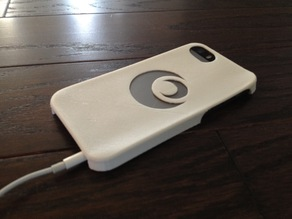 Project Printer iPhone 5/5s Case