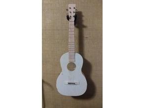 Martin-Based Trez (tres) Acoustic Steel String Guitar