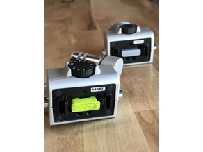 Zoom Microphone (H6 & H5) Accessory/Capsule Port Cover - Also works with F1, F1-LP, F4, F8, F8 Accessories