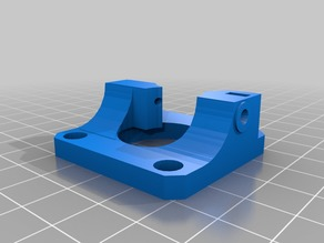 Compact Bowden Extruder Modified 1