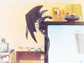 Dragon-Alpha