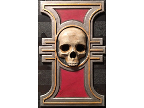 40k Inquisition Symbol
