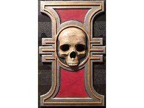 40k Inquisition Symbol