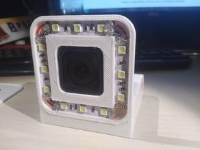 GoPro HERO 5 Session LED Light