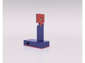 Pi Zero security camera
