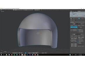 Generic Helmet