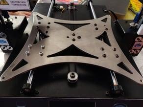 Anycubic I3 Mega base plate