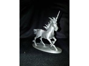 Unicorn by Harry Baere