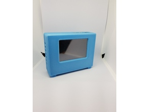 "D7 Box NanoDLP with Nextion 3.5"" or 4.3"" Touchscreen"