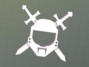 Spartan Logo Improved