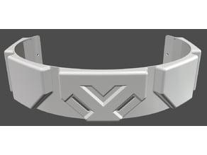Biker Scout Belt