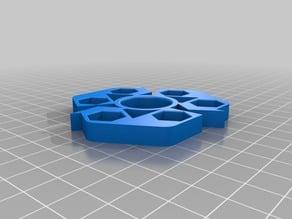 fidget spinner recycling symbol