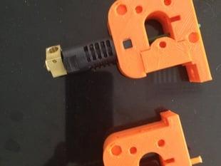 PG35L Delta Micro Extruder