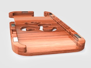 (2nd) Best Iphone 5 Case - Magnetic