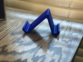 Dual Angle Phone and Tablet Stand