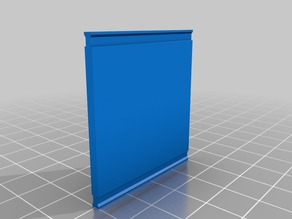 Replacement Divider for Plano 3600 Organizer