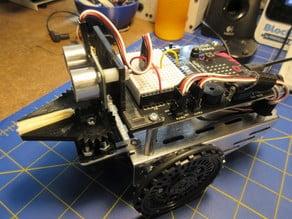Cyberbot Gripper