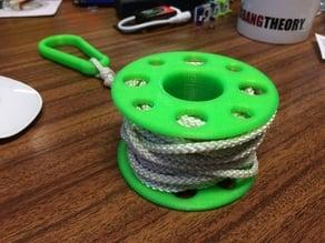 scuba spool cable