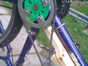 Bicycle Crankshaft Hub