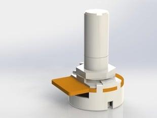 Potentiometer (10K)