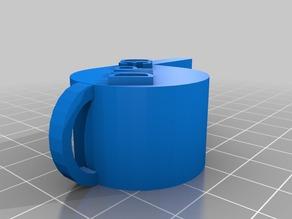 DMP 3D Whistle