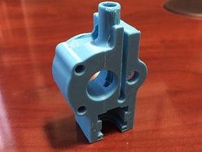E3D v6 Extruder for MakerGear M2