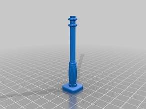 Lego Lamp Base
